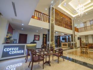 Phnom Penh Katari Hotel - Phnom Penh -
