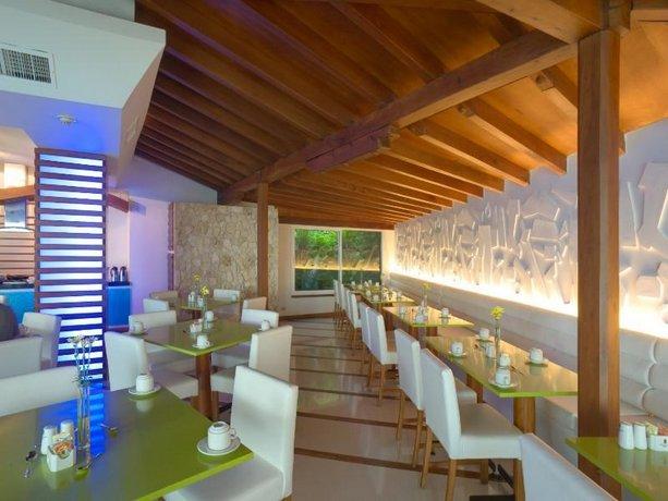 Dann Hotel Cartagena de Indias - dream vacation