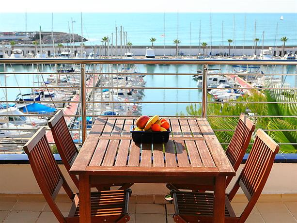 Interhome - Port Sitges - dream vacation