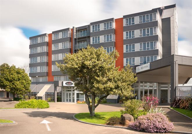 Copthorne Hotel Palmerston North - dream vacation