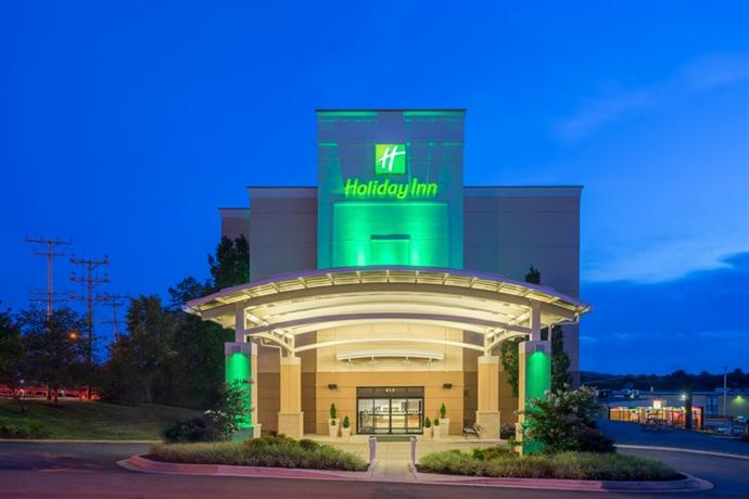 Holiday Inn BWI Airport - dream vacation