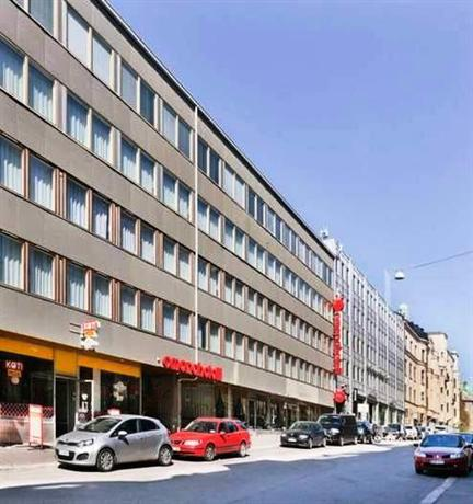 Omena Hotel Lonnrotinkatu - dream vacation