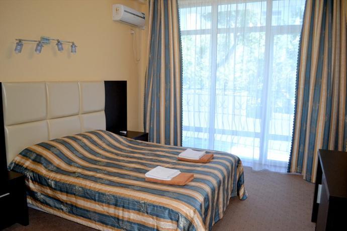 Отель М