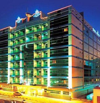 Flora Grand Hotel, Dubai - Compare Deals