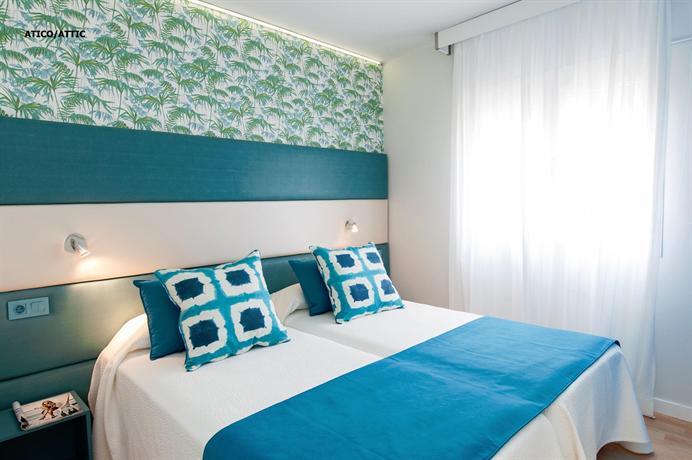 Hotel Apartamento Bajamar - dream vacation