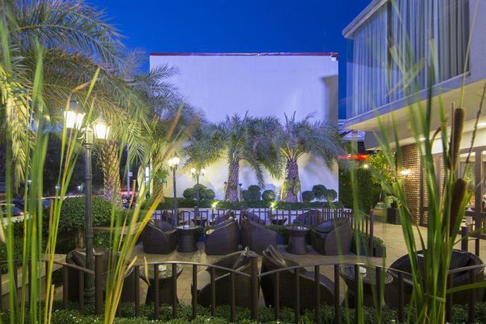 Anik Boutique Hotel and Spa - Norodom Blvd - Phnom Penh -