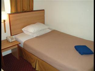 Hotel Sri Sutra - PJ Jalan 227 - dream vacation