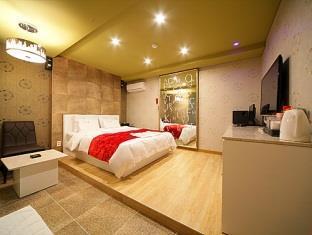 Hotel N Bucheon - dream vacation