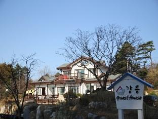 Gangneung Guesthouse - dream vacation