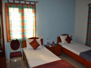 Menezes Luxury Service Villa - dream vacation