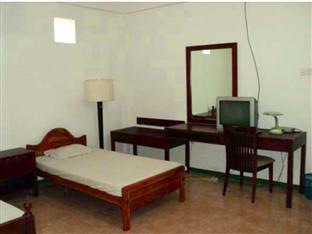 Hotel Shanthi - dream vacation