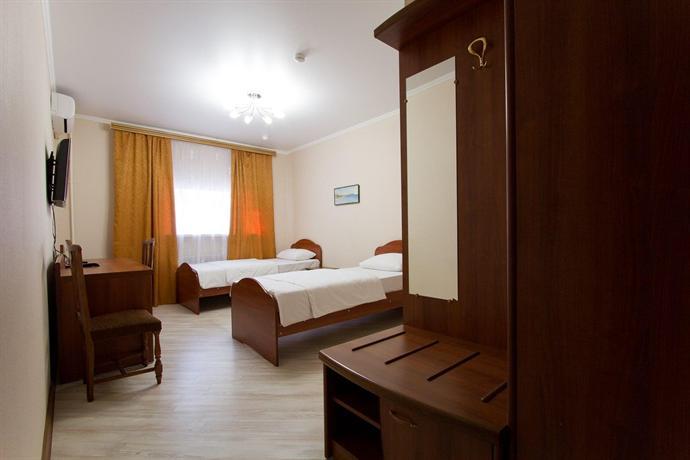 Мини-отель Астра