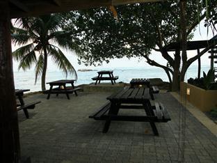 Reef Edge Bungalow-Polhena - dream vacation