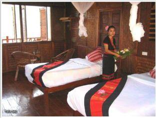 Mekong Riverside Lodge - dream vacation