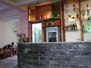 Bamboo House Inn Dali Shi - dream vacation