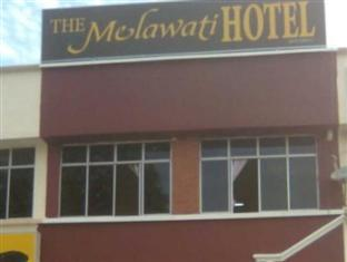 The Melawati Hotel - dream vacation