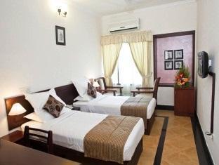 Hotel Pookodans International Pvt Ltd - dream vacation