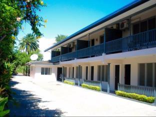 Hibiscus Apartments fiji Nadi - dream vacation