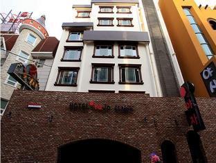 YaJa酒店清州店