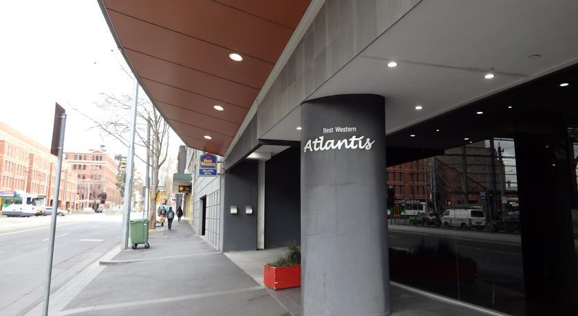 Atlantis Hotel Melbourne - dream vacation