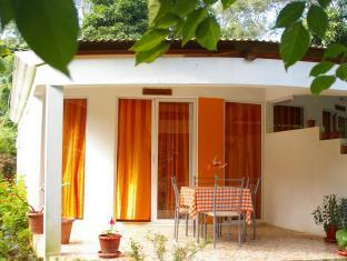 Oasis Nature Lodge - dream vacation