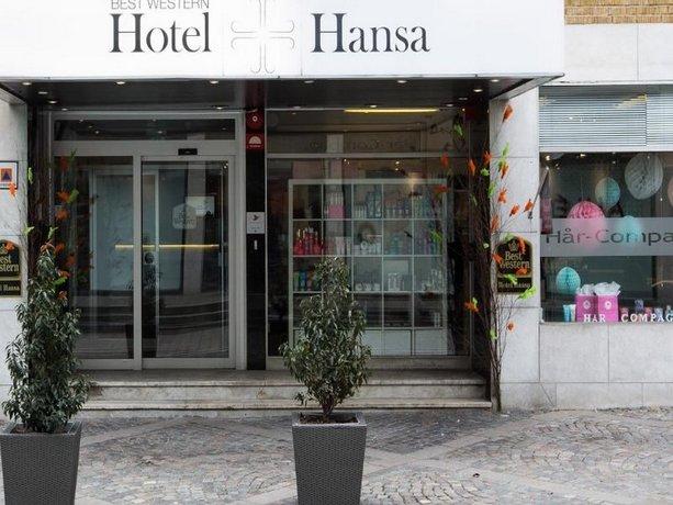 Hotel Hansa - dream vacation