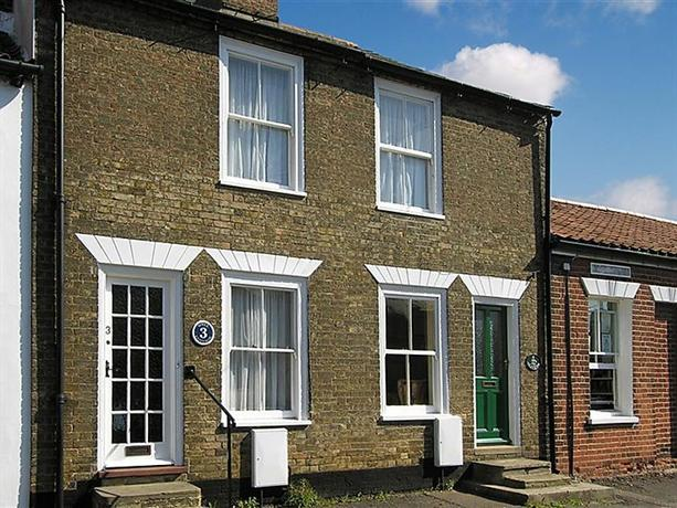 Well Cottage Southwold - dream vacation