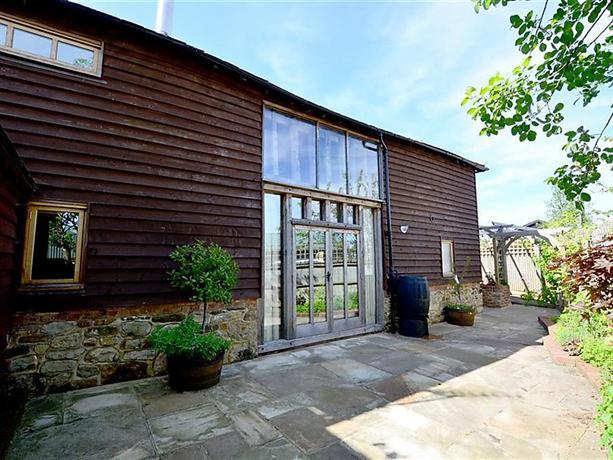 Hartley Dyke Barn - Cranbrook (Angleterre) -