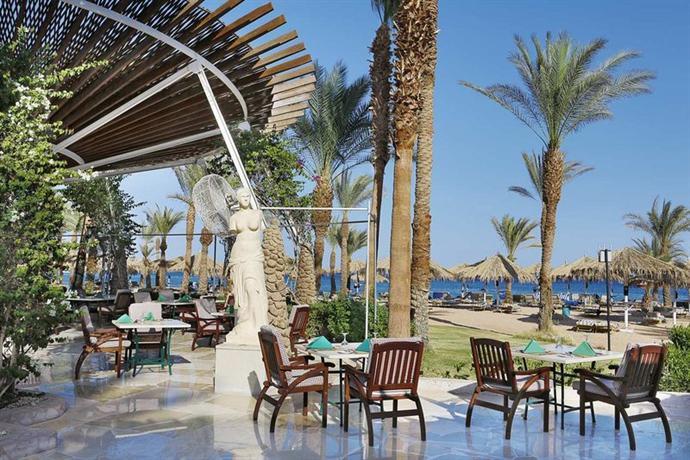 Hilton Sharm El Sheikh Fayrouz Resort - dream vacation
