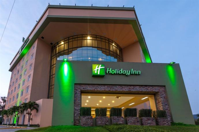 Holiday Inn San Salvador - dream vacation