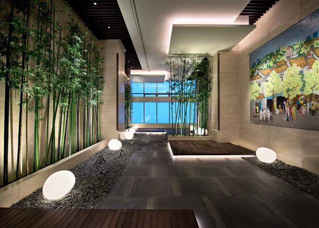 Lotte Hotel Hanoi - Hanoï -