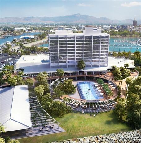The Ville Resort - Casino Отель Джупитерс Таунсвилл Касино