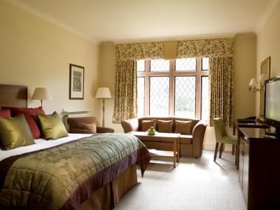 New Hall Hotel & Spa - dream vacation