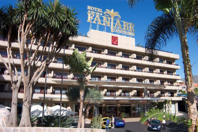 Fanabe Costa Sur Hotel - dream vacation