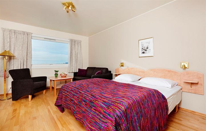 Storefjell Hotel Gol - Gol -