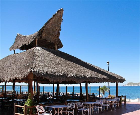 San Carlos Plaza Hotel Resort & Convention Center - San Carlos (Mexique) -