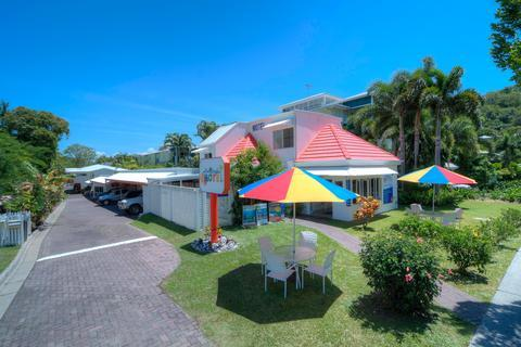 Photo: Port Douglas Motel