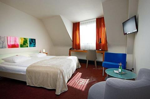 Hotel Du Theatre Zurich - Zurich -