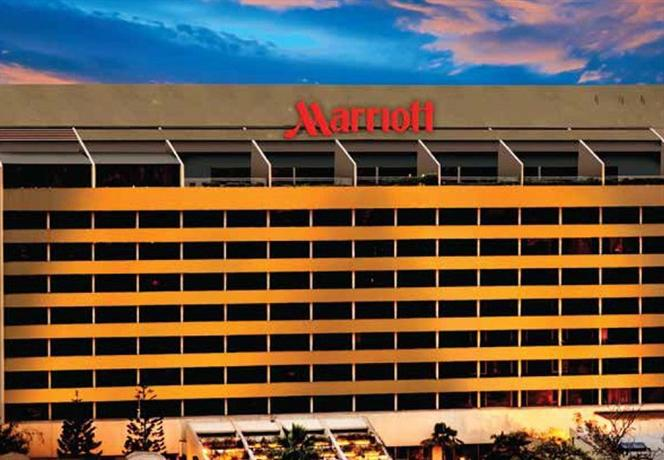 Marriott Karachi - dream vacation