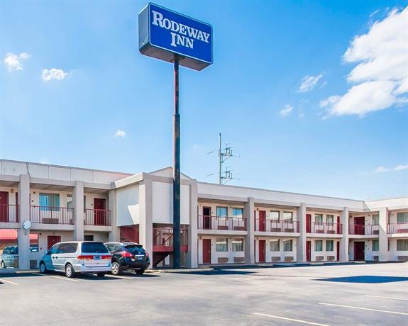Rodeway Inn Prattville - dream vacation