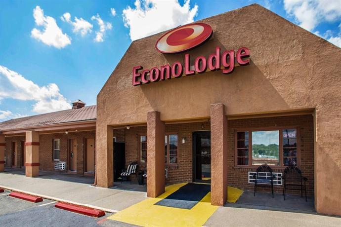 Econo Lodge Cameron - dream vacation