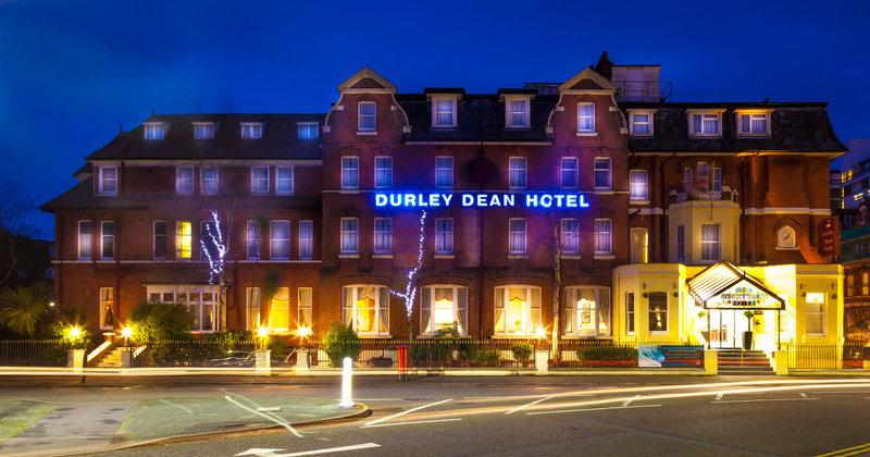 The Durley Dean Hotel - dream vacation