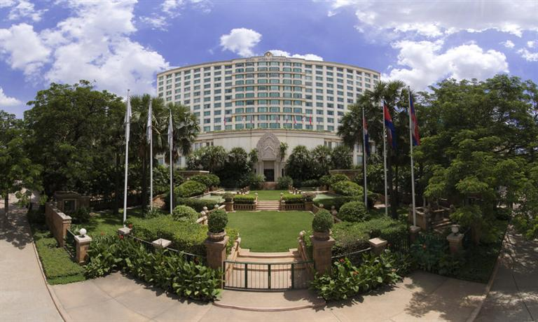InterContinental Phnom Penh - Phnom Penh -