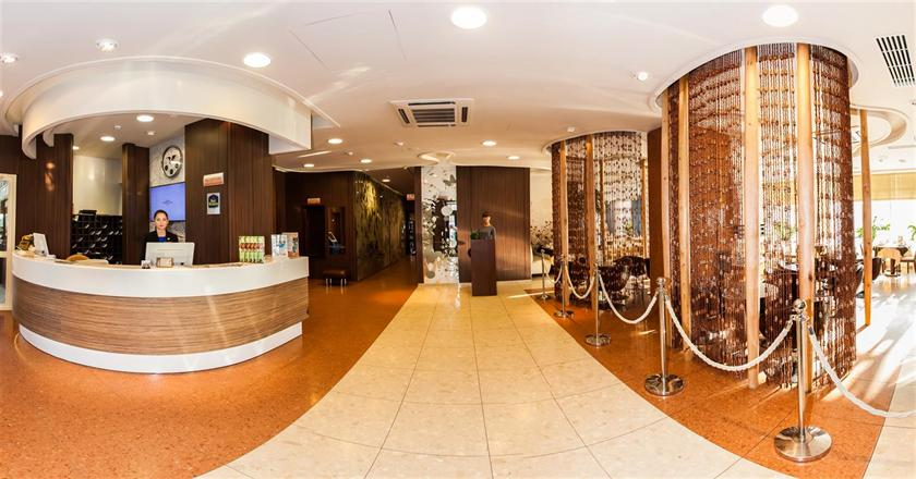 Best Western Hotel Russian Manchester - dream vacation