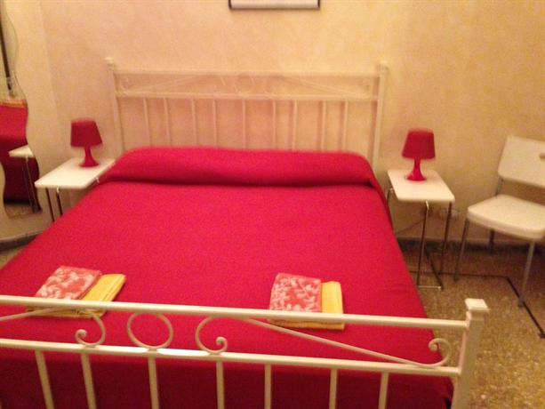 Domus Maximi Bed and Breakfast Rome - dream vacation