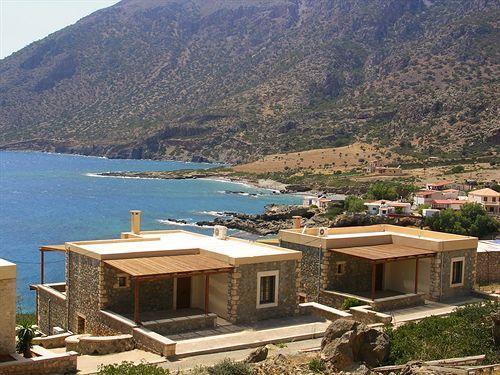Cavo Ponta Villas - Crète -