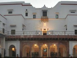 Chandra Mahal Haveli - dream vacation