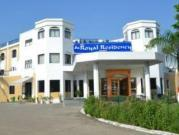 Hotel The Royal Regency - dream vacation
