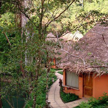 Green Bay Resort - dream vacation