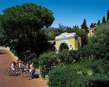 Il Borgo Forte Village - Pula (Sardaigne) -